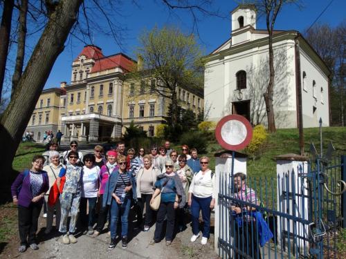 Pałace Śląska Cieszyńskiego