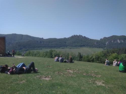 Rezerwat przyrody Súľovské skaly